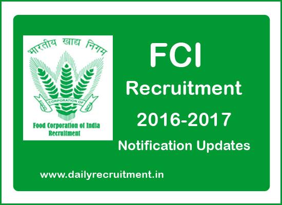 fci-recruitment-2016-17