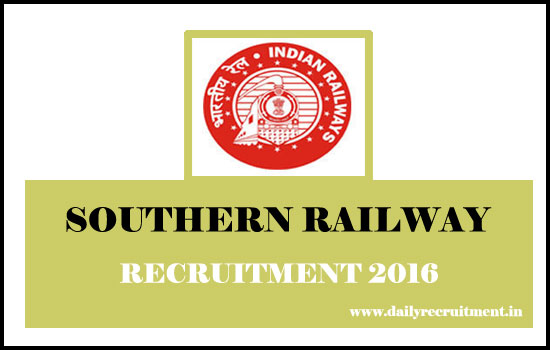 southern-railyway-vacany2016