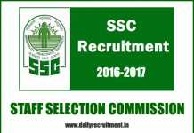 ssc-recruitment-2016-17