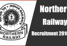 northern-railway-recruitment-2017
