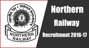 North Central Railway Recruitment (RRC) 2016-17 for Group C Sports Quota