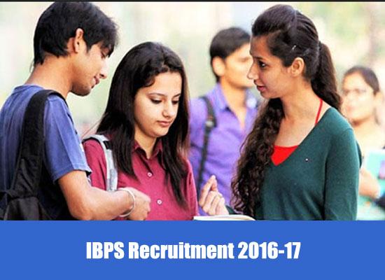 ibps-recruitment-2016-17