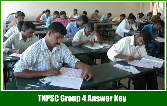 tnpsc-group-4-answer-key-download