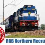 Northern Railway Recruitment 2017 -Apply 270 Good Guards & ASM Posts