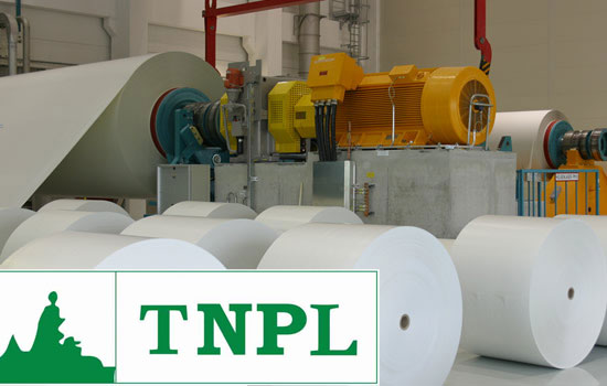 TNPL Recruitment 2017