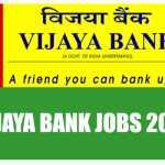 Vijaya Bank Recruitment 2017: Apply 44 Probationary Manager Post – Apply Online