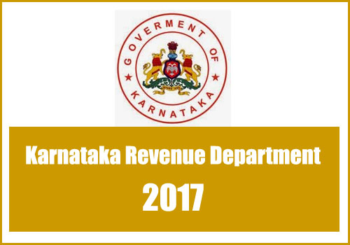 karnataka-revenue-recruitment-2017