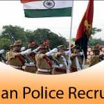 Rajasthan Police Recruitment 2017- 233 Sub Inspector (SI) – Rajasthan Police Bharti