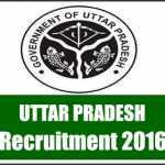 Uttar Pradesh UP Revenue Department Recruitment 2017-2432 Vacancy- Apply online