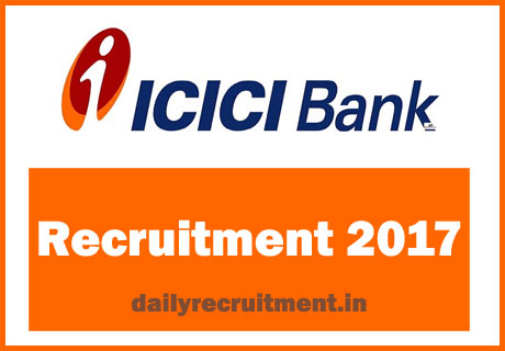 ICICI-Recruitment-2017