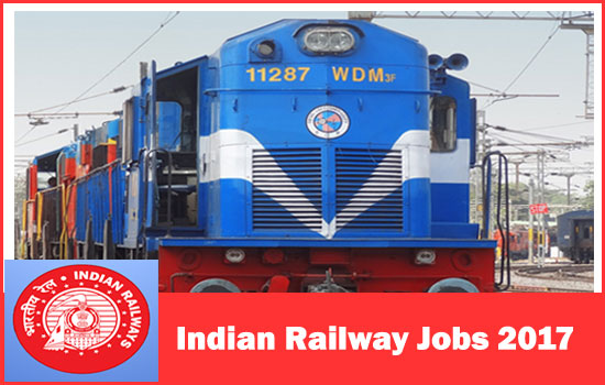 South Western Railway (SWR) Jobs 2017