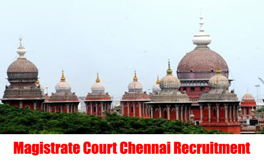 Magistrate-Court-Chennai