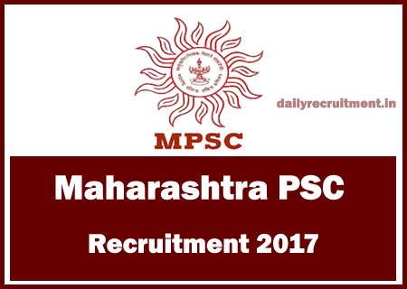 Maharashtra-PSC-recruitment