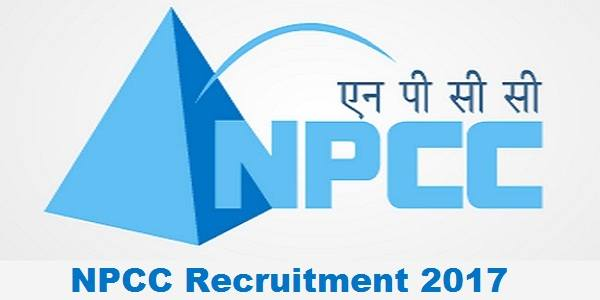 Npcc-recruitment-2017-notification-logo