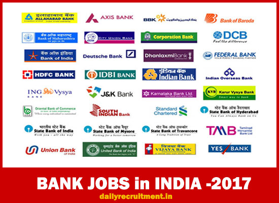 bank job openings in karnataka 2015