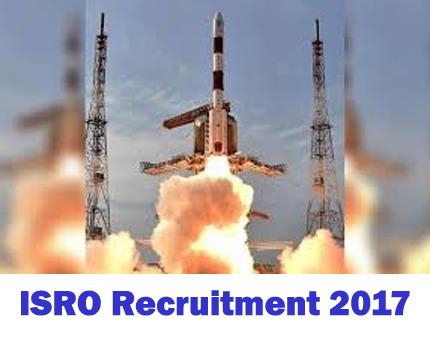 Isro-recruitment-2017