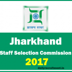 Jharkhand SSC Recruitment 2017 for TGT & PGT Teachers-Apply Online to 17572 posts