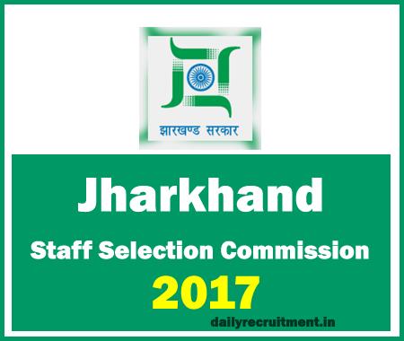 JSSC-Jharkhand-Staff-Selection-Commission-Recruitment