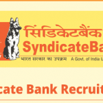 Syndicate Bank Coimbatore Regional Office Recruitment 2017-Apply for 25 Temporary Attendant Vacancies at syndicatebank.in