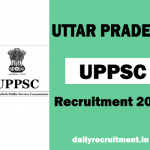 Uttar Pradesh Public Service Commission (UPPSC) Recruitment 2017-129 Vacancy Apply Online