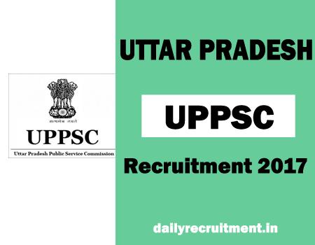 Uppsc-recruitment-online