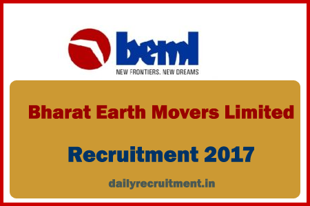 beml-recruitment-2017