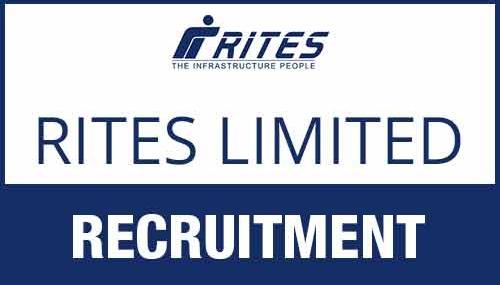 RITES Recruitment 2017 Civil Engineer, General Manager 23 Posts