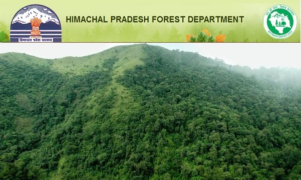 HP-Forest-Department-Recruitment-2017 Online Govt Jobs Form In Delhi on