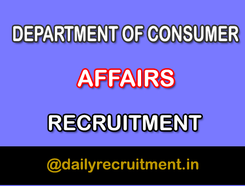 Department of consumer affairs recruitment 2017 apply 24 - Office of the consumer protection board ...