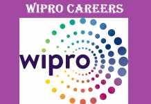WIPRO Recruitment 2017