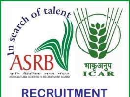asrb-recruitment-2017