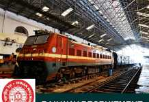 RRB ALP Recruitment 2018