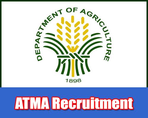 Atma-Recruitment
