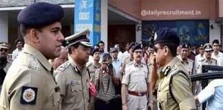 kolkata-police-recruitment