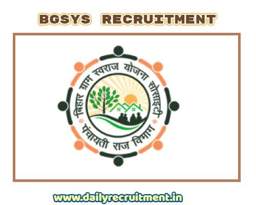 Image result for Bihar Gram Swaraj Yojana Society BGSYS