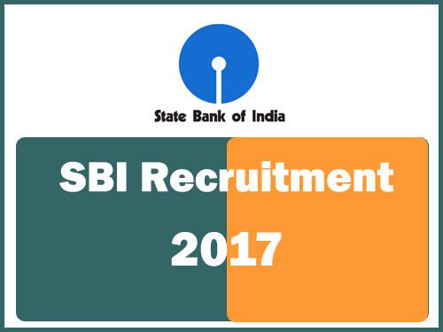 sbi-recruitment-2017-logo