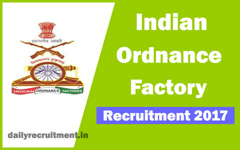 Iof-recruitment 2017