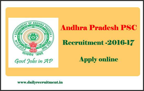 andhra-pradesh-psc-jobs