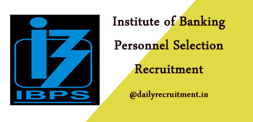 IPBS Recruitment 2020