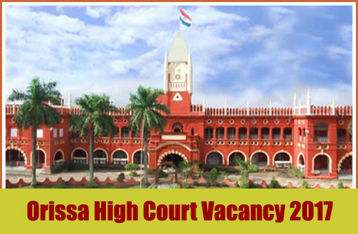 Orissa-high-court-recruitment