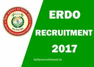ERDO-Recruitment-2017-notifications