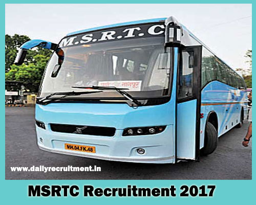 msrtc-recruitment-2017