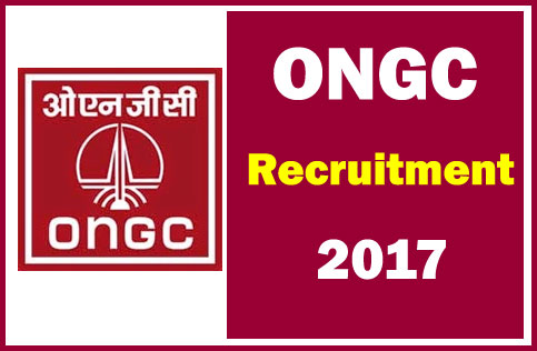 ONGC Surat Recruitment 2017
