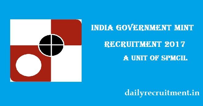 IGM Mumbai Recruitment 2020
