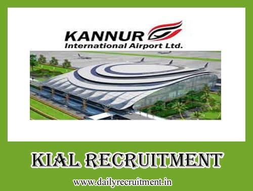 KIAL Recruitment 2019