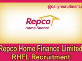 RHFL Recruitment 2019