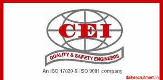 CEIL Recruitment 2019