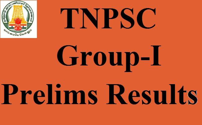 TNPSC-Group-1-Results-2017