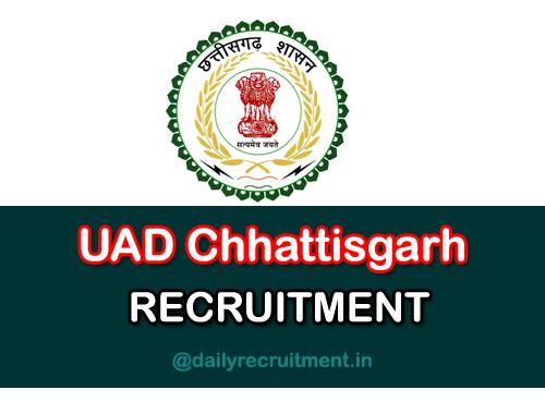 UAD_Chhattisgarh