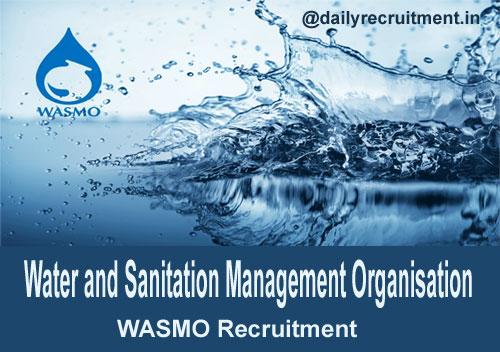 WASMO Recruitment 2018